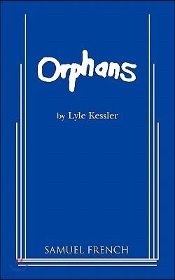 Orphans (Kessler)