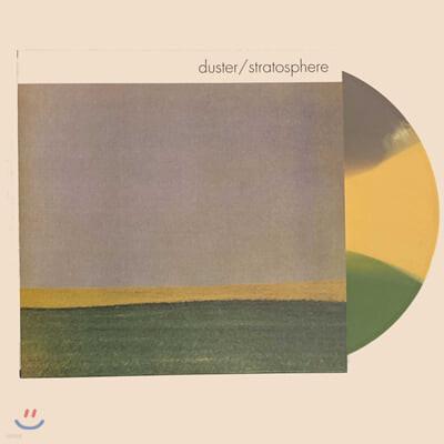 Duster (더스터) - Stratosphere [3 스트라이프 컬러 LP]