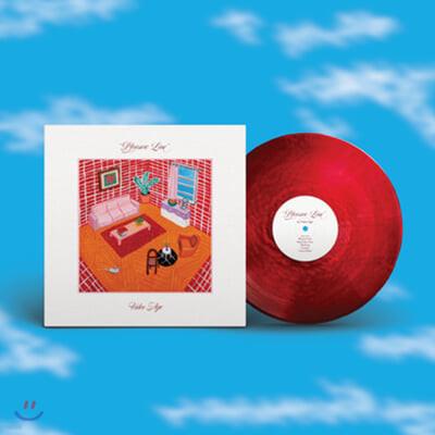 Video Age (비디오 에이지) - 3집 Pleasure Line [블러싱 레드 컬러 LP]