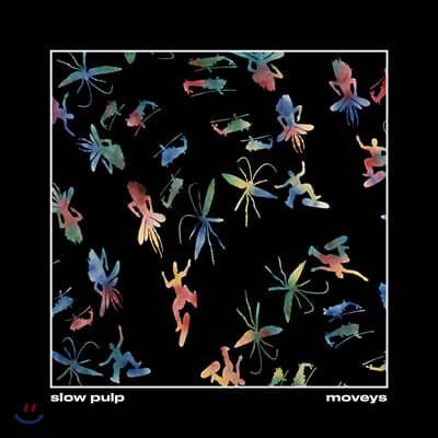 Slow Pulp (슬로우 펄프) - Moveys