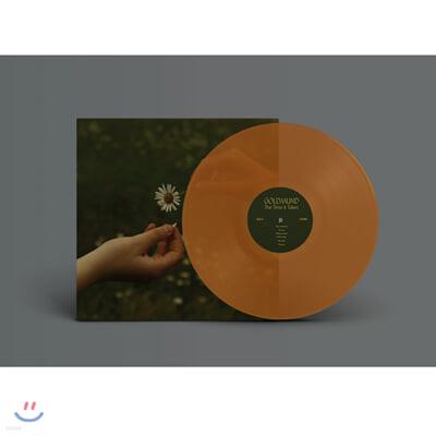 Goldmund (골드문트) - The Time It Takes [투명 마리골드 오렌지 컬러 LP]