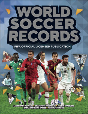 World Soccer Records 2021