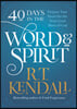 40 Days in the Word and Spirit