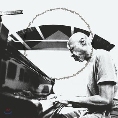 Laraaji (라라지) - 2집 Moon Piano [LP]