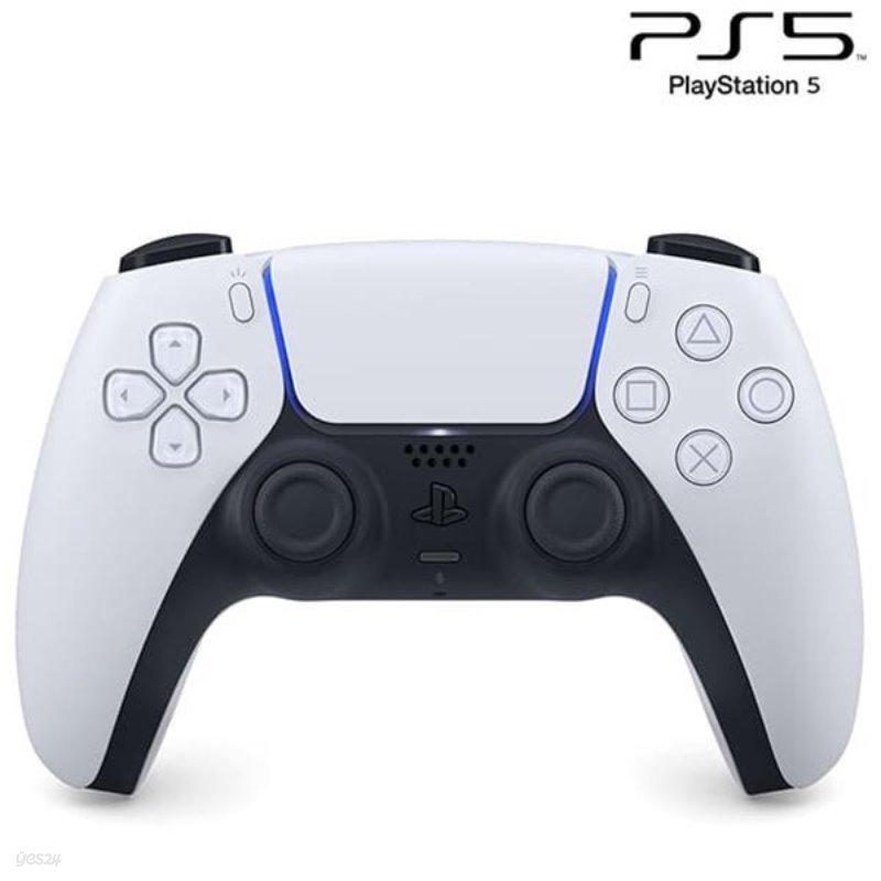 PS5 소니 듀얼센스 무선 컨트롤러 / 소니정품
