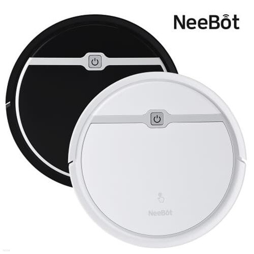 니봇 알파 로봇청소기 JSK-20001