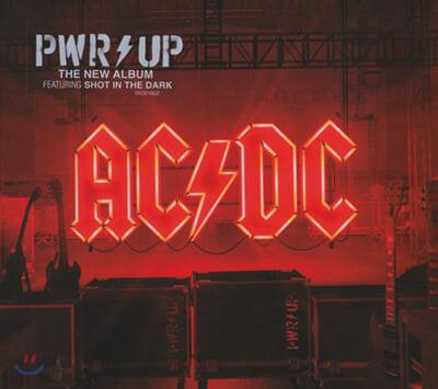 AC/DC (에이씨디씨) - Power Up