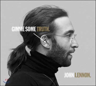 John Lennon (존 레논) - Gimme Some Truth.