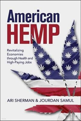 American Hemp: Revitalizing Economies Through Health and High-Paying Jobs