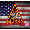 Def Leppard (데프 레퍼드) - Hits Vegas : Live At Planet Hollywood