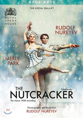 The Royal Ballet 차이코프스키-누레예프: 호두까기 인형 (Tchaikovsky-Rudolf Nureyev: The Nutcracker)