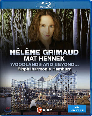 Helene Grimaud 엘렌 그리모 콘서트 '숲의 땅과 그 저편' (Woodlands and beyond...)