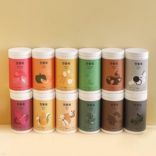 [무료배송] 리턴라이프 한통쏙쉐이크 식사대용 다이어트식단 단백질쉐이크 11가지맛 700g