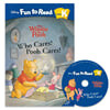 Disney Fun to Read Set K-16 / Who Cares? Pooh Cares! (Winnie the Pooh)