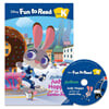 Disney Fun to Read Set K-19 /Judy Hopps and the Lost Jumbo-Pop(Zootopia)