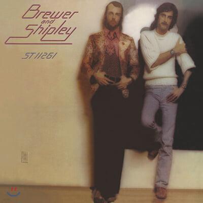 Michael Brewer & Tom Shipley (마이클 브루어 & 톰 쉬플리) - 6집 ST11261