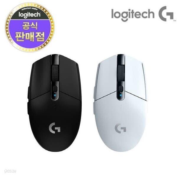 [로지텍코리아] 정품 무선 게이밍 마우스(G304)LIGHTSPEED WIRELESS