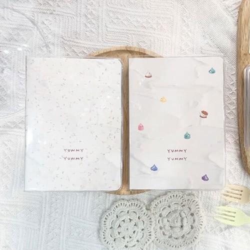 [1+1] 2021 Yummy Yummy Cake Diary