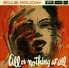 Billie Holiday (빌리 홀리데이) - All Or Nothing At All [2LP]