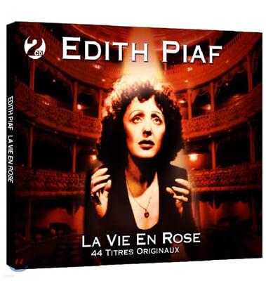 Edith Piaf (에디뜨 피아프) - La Vie En Rose (장미빛 인생)