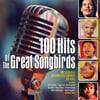 최고의 여성 보컬 히트곡 100 (100 Hits Of The Great Songbirds)