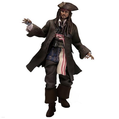 [비스트킹덤] DAH-017 캐리비안의 해적 잭 스패로우 (BKD010718)