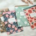 2000 꽃길 패드 편지지 (랜덤발송)