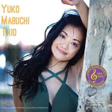 Yuko Mabuchi Trio (유코 마부치 트리오) - Vol. 2 [LP]