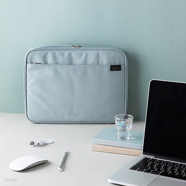포켓 v.6 노트북 파우치 (13인치)
