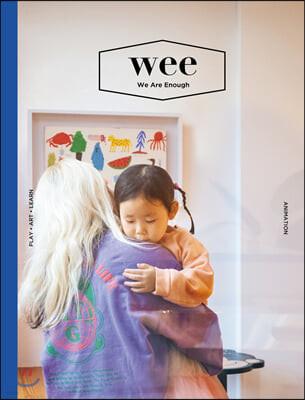위 매거진 Wee magazine (격월간) : Vol.23 [2020]