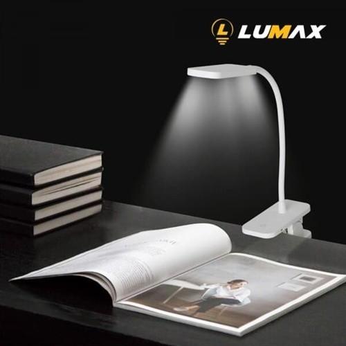 루맥스 LS-100CLIP 클립형 무선 LED 스탠드