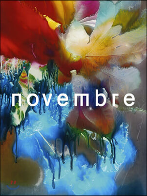Novembre (반년간) : 2019년, No.14