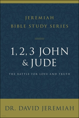 1, 2, 3, John and Jude: The Battle for Love and Truth