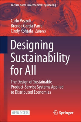 Designing Sustainability for All: The Design of Sustainable Product-Service System Applied to Distributed Economies