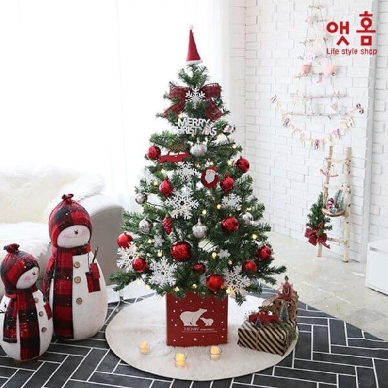 N_크리스마스 트리 160cm 10종 택 1