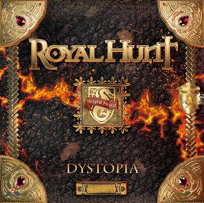 Royal Hunt (로열 헌트) - Dystopia