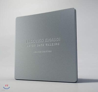 루도비코 에이나우디 - 7일 간의 산책 전집 (Ludovico Einaudi - Seven Days Walking) [7CD+2LP]