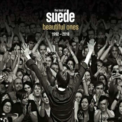Suede - Beautiful Ones: The Best Of Suede 1992-2018 (2CD)