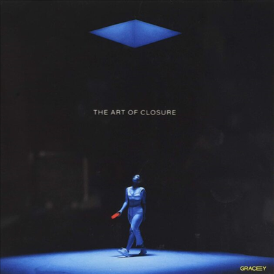 Gracey - The Art Of Closure (CD)