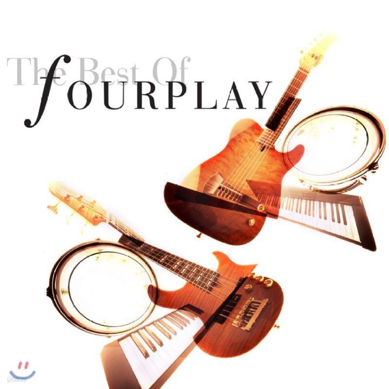 Fourplay (포플레이) - The Best Of