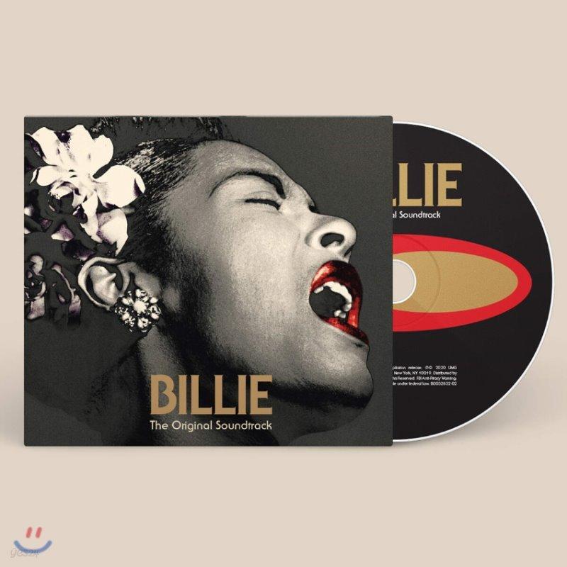 빌리 홀리데이 다큐멘터리 영화음악 (BILLIE OST by Billie Holiday & The Son House All Stars)