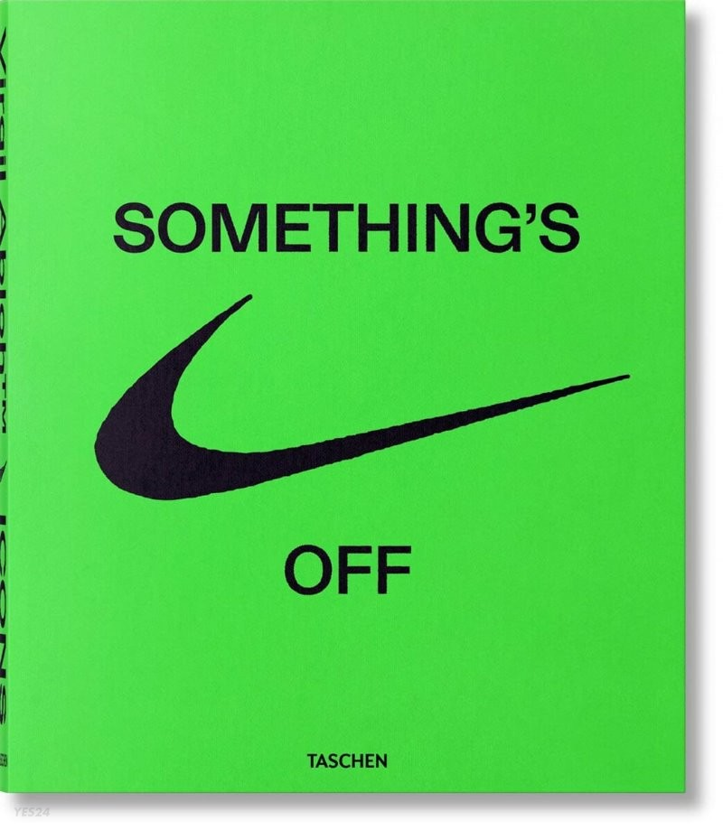 Virgil Abloh, Nike 버질 아블로 나이키