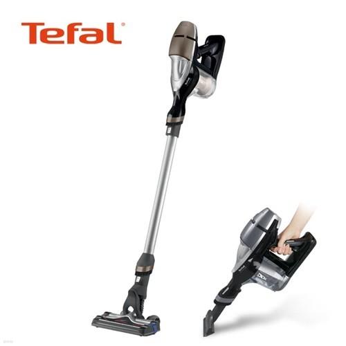 테팔 에어포스 360 무선 스틱형 청소기, TY9079KO