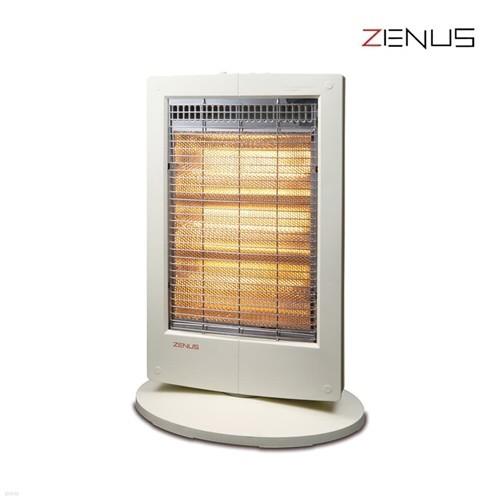 3단 할로겐 히터 JNH-1343H/ 온풍기 전기히터 난방기