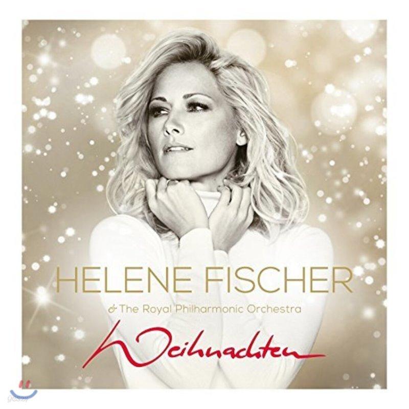 Helene Fischer (헬레네 피셔) - Weihnachten [4LP]