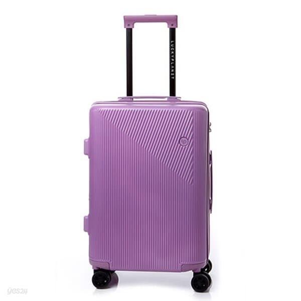 럭키플래닛 프루티 그레이프 29인치 수화물용 하드캐리어 여행가방 캐리어