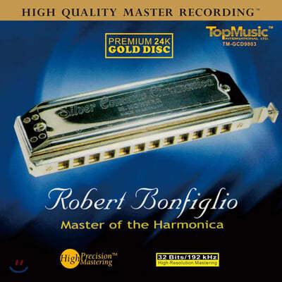 Robert Bonfiglio (로버트 본필리오) - Master of the Harmonica