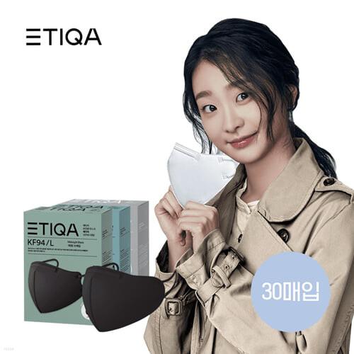 [에티카] 보건용 마스크 KF94 10매입 X 3세트 *공식인증*