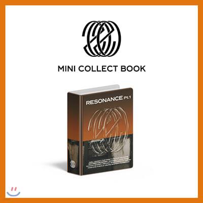 NCT U - MINI COLLECT BOOK (From Home ver) [주문제작 한정반]