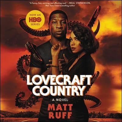 Lovecraft Country Lib/E